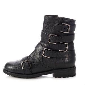 Jimmy Choo Dawson Boot - Black (LIKE NEW)